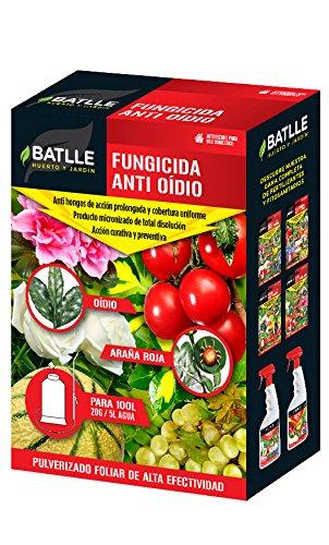 Batlle 730055UNID Anti-mildew fungicide seeds, 500g Semillas Batlle