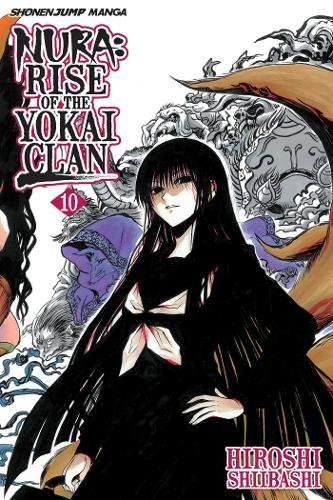 Download Nura: Rise of the Yokai Clan, Vol. 10 pdf epub