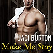 Make Me Stay: Hope, Book 5 | Jaci Burton