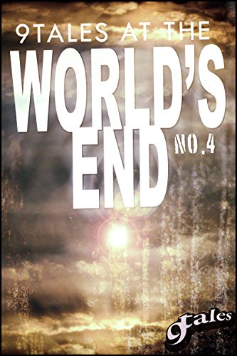 9Tales At the World's End 4 (9World's End)