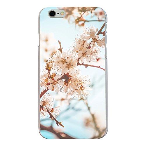 """Disagu Design Case Coque pour Apple iPhone 6s Plus Housse etui coque pochette """"Kirschblüten"""""""