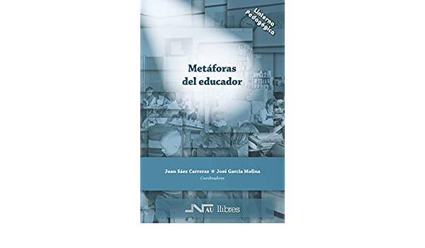 Metáforas del educador (Linterna Pedagógica nº 3) eBook: Juan Sáez ...