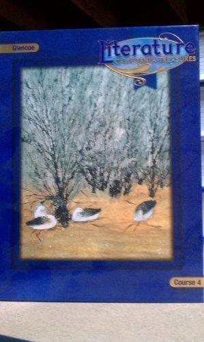 Glencoe Literature California Treasures, Course 4, Grade 9