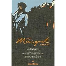 Tout Maigret - Volume IV
