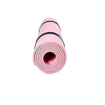 Estera de Yoga ensanchada Ampliada/Antideslizante / Elástica ...