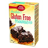 Betty Crocker Gluten Free Brownie Mix Chocolate, 454 Gram