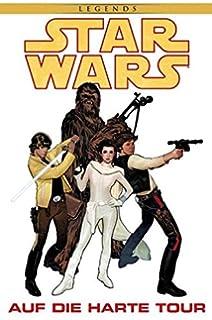 Star Wars Sonderband 52 Legacy Vi Amazonde John Ostrander Jan