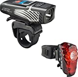NiteRider Lumina 950 LED Headlight Combo Review