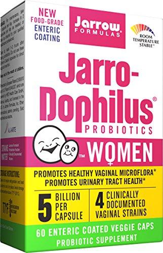 Jarrow Formulas Jarro Dophilus Billion Capsule