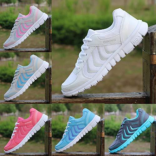 990b793af5eae SHOPUS | Fashion Shoebox Women's Men's Athletic Mesh ...