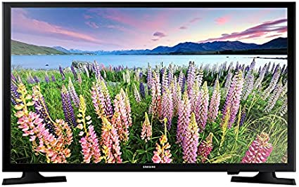 Samsung UE32J5200 32-Pulgadas Full HD Smart TV Wifi Negro - Televisor (Full HD, 16:9, Zoom, 1920 x 1080), Clase de eficiencia energética A+: Amazon.es: Electrónica