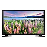 Samsung UE32J5200 32-Pulgadas Full HD Smart TV Wifi Negro - Televisor (Full HD, 16:9, Zoom, 1920 x 1080), Clase de eficiencia energética A+