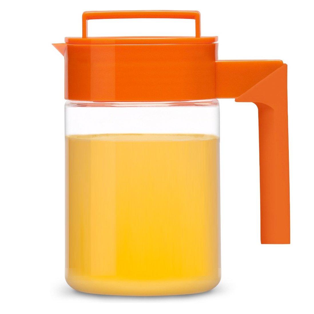 amazoncom  airtight  oz juice pitcher carafes  pitchers -
