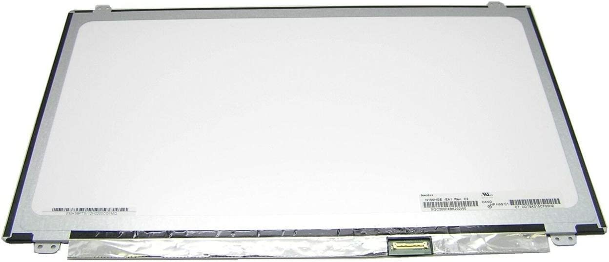 """15.6"""" FHD 1920x1080 LCD Panel Replacement AG LED Screen Display for HP ProBook 450 G3 PN: 828423-001"""