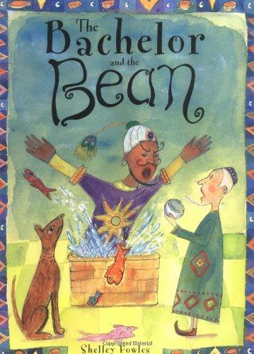 The Bachelor and the Bean (Farrar, Straus & Giroux)