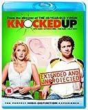 Knocked Up [Blu-ray] [Region Free]
