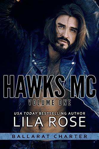 Hawks MC: Ballarat Charter (Volume #1) ()
