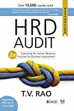 HRD Audit : Evaluating the Human Resource Function for Business Improvement, Venkateswara Rao, T., 8132119673