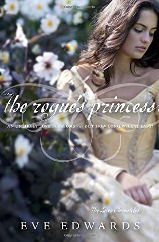 book cover of The Rogue\'s Princess