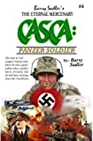 Casca: Panzer Soldier by Barry Sadler front cover
