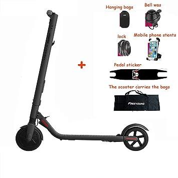 TOOSD Ninebot No. 9 Scooter eléctrico ES2 Plegable portátil ...