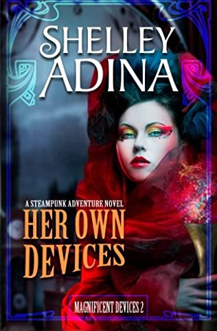 book cover of Her Own Devices