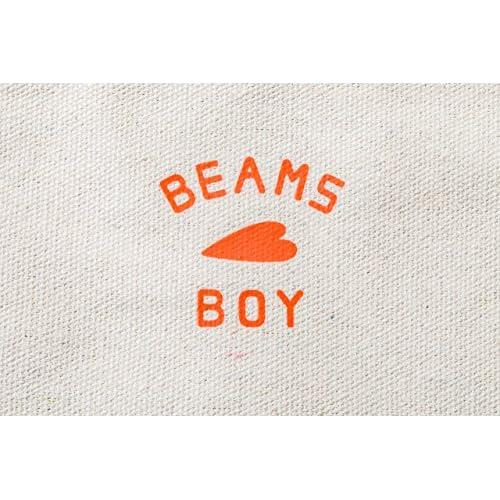 BEAMS BOY 20周年記念号 画像 C