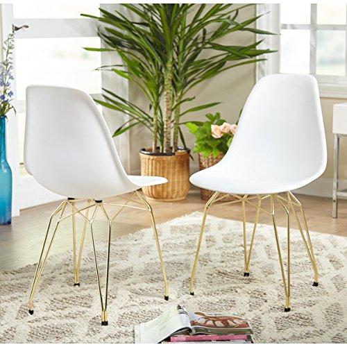 Simple Living Beta Chair (Set of ()