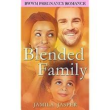 Blended Family: BWWM Pregnancy Romance For Adults