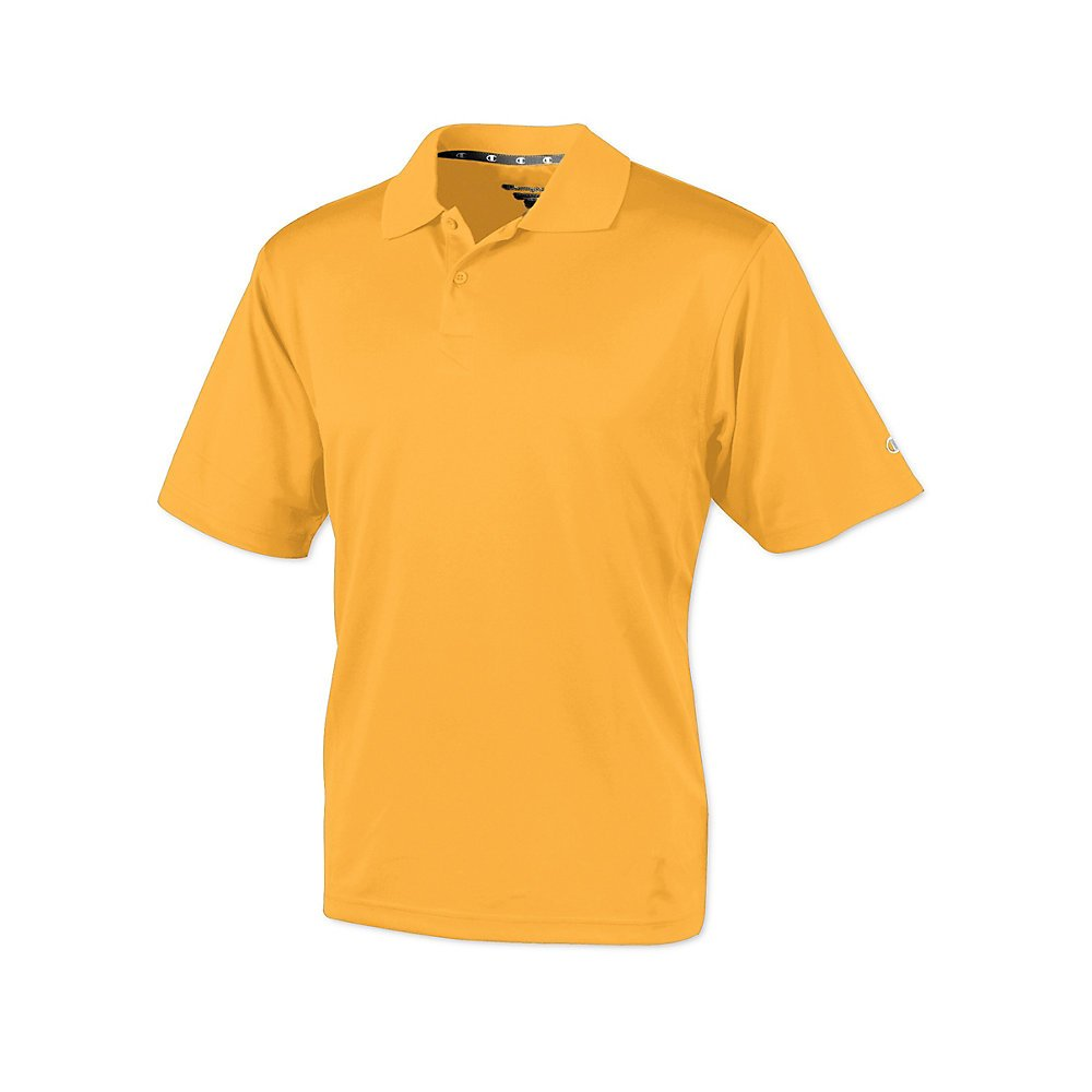Champion Men's Double Dry Polo Champion Men's Athletic OH131