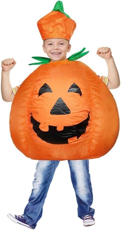 LEZDPP Traje Trajes inflables Disfraces de Halloween Cosplay del ...