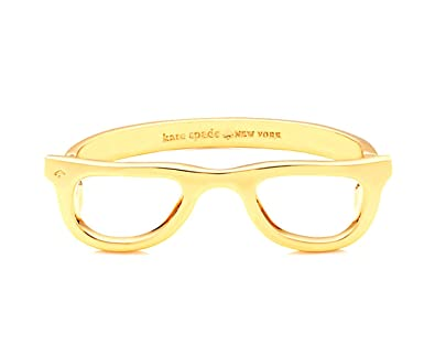 4f0b431a01f Image Unavailable. Image not available for. Color  Kate Spade Lookout Glasses  Bangle ...