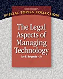 img - for Bundle: Legal Aspects of Managing Technology, 5th + Business Law Digital Video Library Printed Access Card book / textbook / text book
