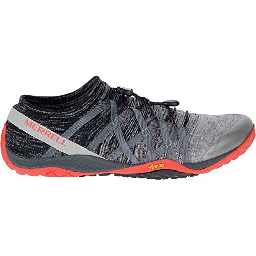 こだわり飾る野生[メレル] メンズ ランニング Trail Glove 4 Knit Shoe [並行輸入品]