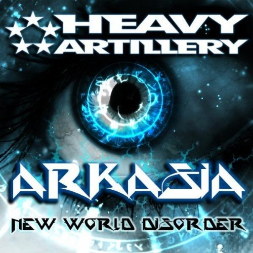 arkasia new world disorder