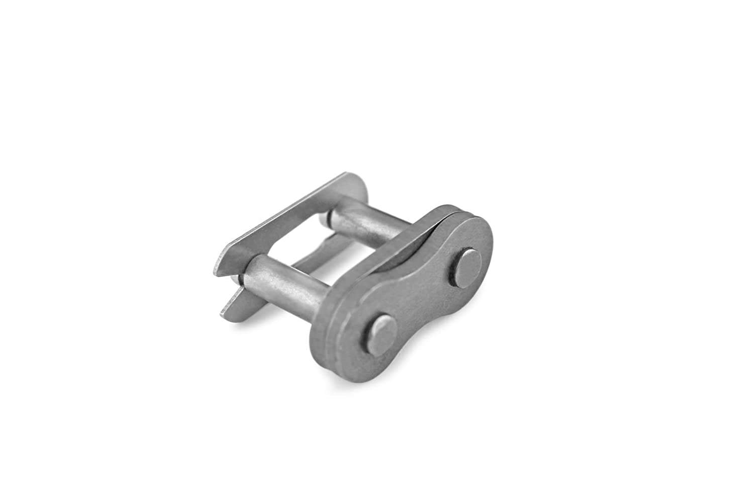 80H-1 Connecting Link 1' Carbon Steel spring clip 4 Pcs HHM