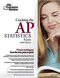 Cracking the AP Statistics Exam 2008, Madhuri S. Mulekar and Princeton Review Staff, 0375428496