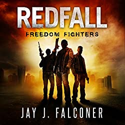 Redfall: Freedom Fighters