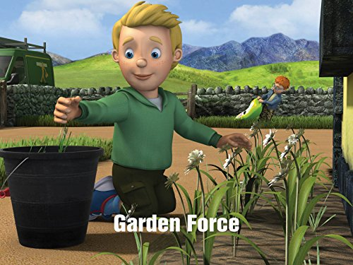 Pacheco Series (Garden Force)