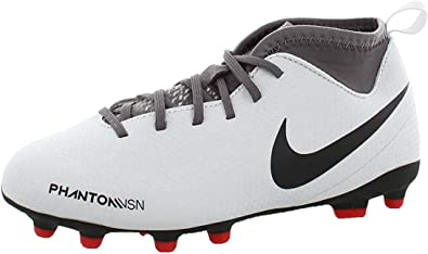 Por ahí Hasta aquí Enmarañarse  Amazon.com | Nike Kids Jr. Phantom Vision Club DF MG Soccer (Toddler/Little  Kid/Big Kid) | Soccer