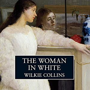 The Woman in White Audiobook