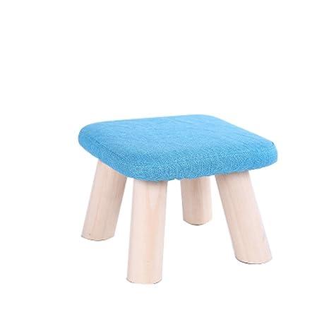 Swell Amazon Com Jhey Fabric Shoes Bench Fabric Sofa Stool Stool Ibusinesslaw Wood Chair Design Ideas Ibusinesslaworg