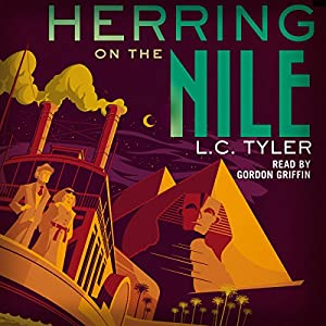 Herring on the Nile Hörbuch
