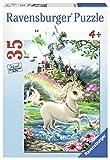 Ravensburger Unicorn Castle Puzzle (35-Piece)