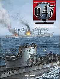 V-47 América Contraataca