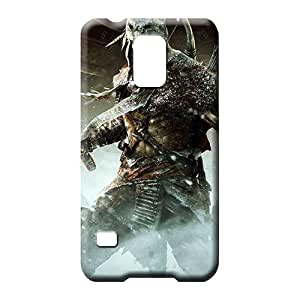 samsung galaxy s5 Series Retail Packaging Protective Beautiful Piece Of Nature Cases phone back shells assassins creed iii tyranny of king washington