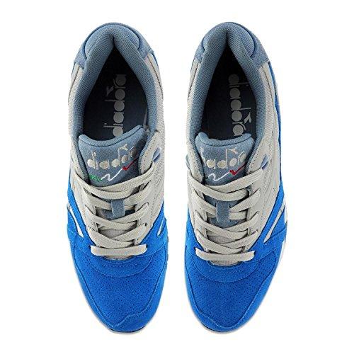 Sneaker Herren Diadora N9000 Sneaker Double Double N9000 Diadora Diadora Herren vqRwZ