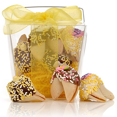 - Take Out Pail of 6 Easter Fortune Cookies