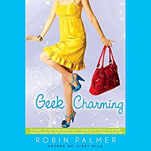 Geek Charming Hörbuch