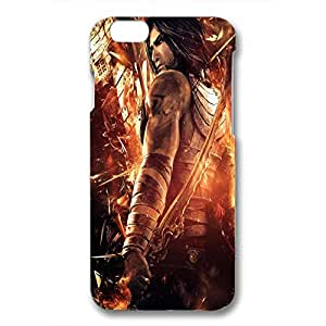 The Legend of Zelda Phone Case Design Prince of Persia: Warrior Within Theme 3D Hard Plastic Case Cover For Iphone 6/6S Legend of Zelda Series